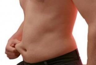 Jak zrzucić brzuch w ciągu tygodnia?