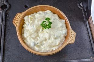 Jak zrobić wegański majonez?
