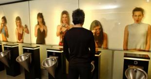 Najdziwniejsze toalety świata