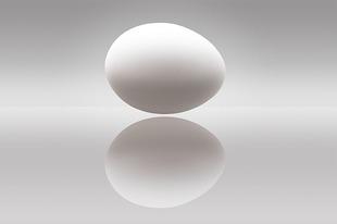 Jak obrać jajko jednym dmuchnięciem?