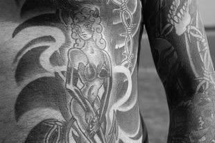 Skąd się wzięły tatuaże?