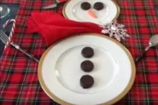 Jak nakryć stół na święta?