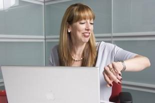 Dlaczego kobiety są tak rzadko szefami?