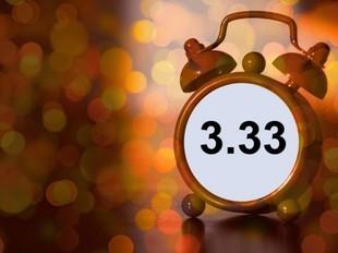 3.33 - martwa godzina