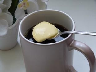 Kawa z masłem - chudnij pół kilo dziennie bez wysiłku! I trać brzuch!