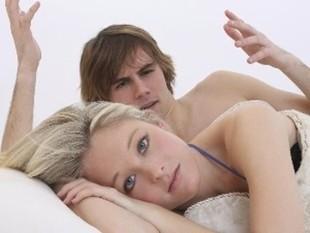 Kobiety wolą spać niż uprawiać seks