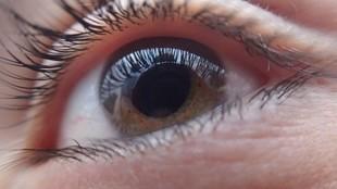 Napraw oczy podczas snu!