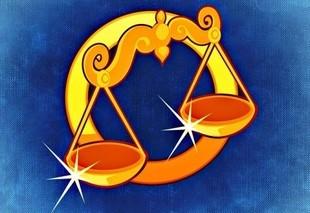 Znaki Zodiaku - czas Wagi
