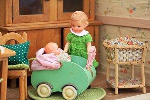 Dla Polek najważniejsze jest macierzyństwo i rodzina