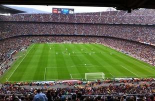 Jak zobaczyć na żywo mecz FC Barcelony i nie popaść w długi…