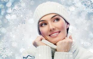 Idzie zima - uważajcie na suchą skórę, bo szybciej się starzeje!
