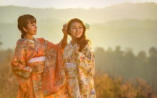 Sekret urody Japonek - maseczka, która pomaga na zmarszczki!