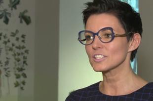 Ilona Felicjańska zamierza założyć Instytut Miłości