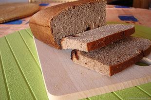 Tatarczuch - ciasto z mąki gryczanej
