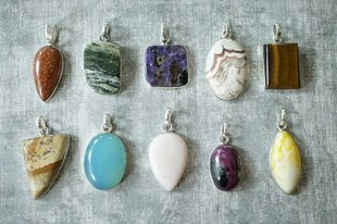 Czy wiesz, że kolor twojego talizmanu może zmienić twoje życie?