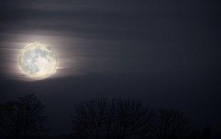 Tajemnicza magia Księżyca