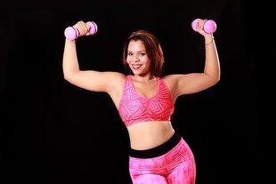 Ćwicz - nawet jak nie schudniesz, poczujesz się lepiej!