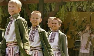 My, Słowianie...
