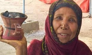 Oman - kraj kadzidła, wielbłądów i cudownych plaż -  część 1