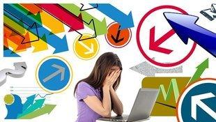 Stres w pracy zwiększa ryzyko cukrzycy