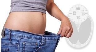 Nawet małe wahania wagi powodują kaskadę zmian w organizmie