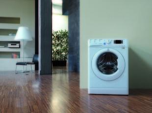 Brzydki zapach z pralki – jak temu zaradzić?