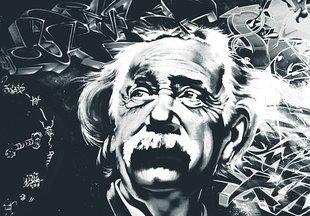 Zagadka Einsteina - tylko 2 procent społeczeństwa jest w stanie ją rozwiązać!
