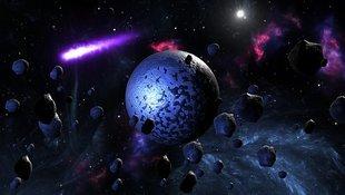 Stephen Hawking - Bóg nie stworzył wszechświata...