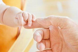 Pierwsze objawy autyzmu widoczne już u 6-miesięcznych dzieci