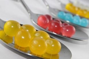 Przyszłość na półmisku, czyli po co nam gastronomia molekularna
