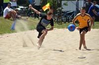 Wojewódzki Rekreacyjny Turniej Piłki Nożnej Plażowej 2017