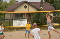 Wojewódzki Rekreacyjny Turniej Siatkówki Plażowej 2017