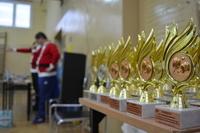 II Powiatowy Turniej Tenisa Stołowego Gmin Wiejskich Powiatu Lubelskiego 2017