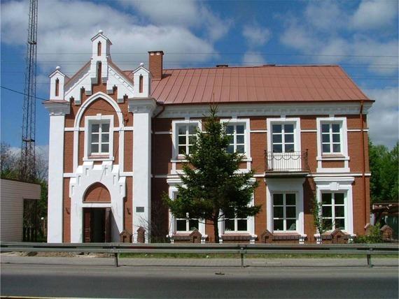 Gmina Kurów