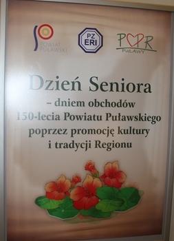 Puchar Polskiego Związku Emerytów, Rencistów i Inwalidów dla Zarządu Powiatu Puławskiego