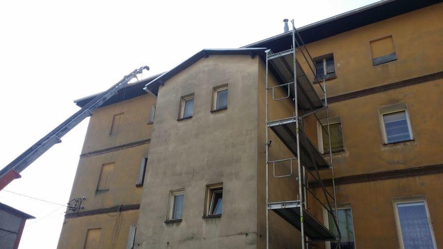 Rewitalizacja budynków