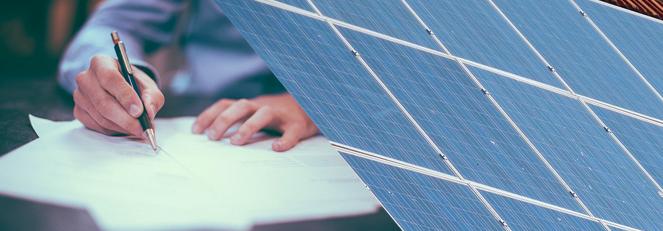 Odnawialne Źródła Energii - składanie dokumentów