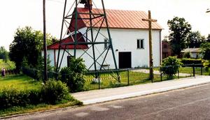 Borzechów Kolonia