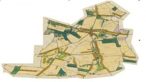OGŁOSZENIE o przystąpieniu do sporządzania zmiany w części tekstowej miejscowego planu zagospodarowania przestrzennego Gminy Borzechów