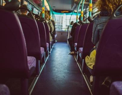 Zastępcza Komunikacja Autobusowa Garwolin - Dęblin - Garwolin
