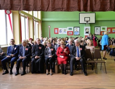Jubileusz 40-lecia SOSW w Dęblinie