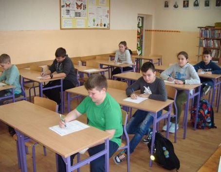 """Ogólnopolski Konkurs Przedmiotowy z Matematyki """"Leon"""""""