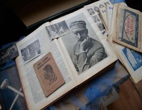 I KONFERENCJA NAUKOWO-HISTORYCZNA