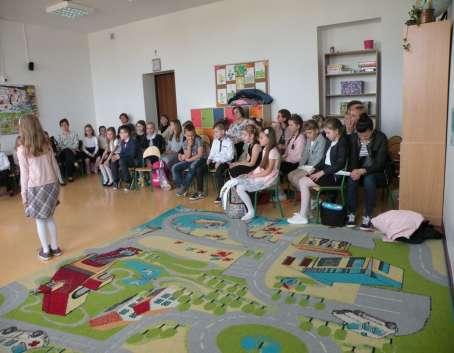 XIV Powiatowy Konkurs Poezji i Prozy Religijnej