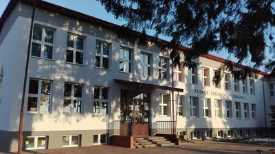 Zespół Szkół w Piotrkowie