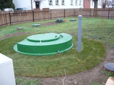 Budowa przydomowych oczyszczalni ścieków na terenie gminy Jabłonna oraz oczyszczalni ścieków Jabłonna Druga