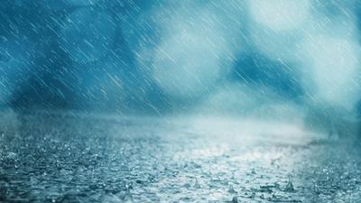 Ostrzeżenie o intensywnych opadach deszczu z dnia 21.05.2015