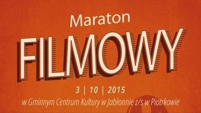 Maraton filmowy