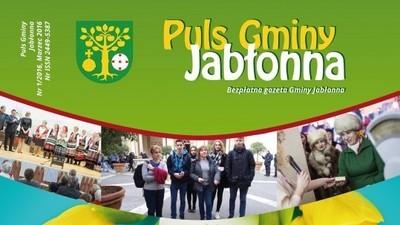 Nowy numer gazety Puls Gminy Jabłonna