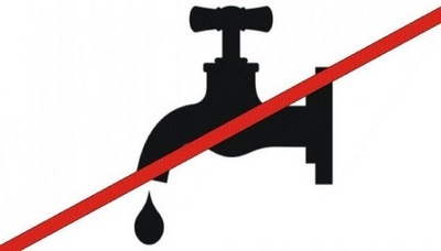 AWARIA ujęcia wody w Jabłonnie - AWARIA USUNIĘTA